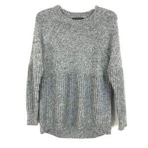 Banana Republic wool blend Italian Yarn sweater